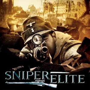 Sniper Elite Key Kaufen Preisvergleich