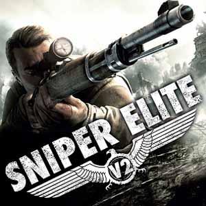 Sniper Elite V2 PS3 Code Kaufen Preisvergleich