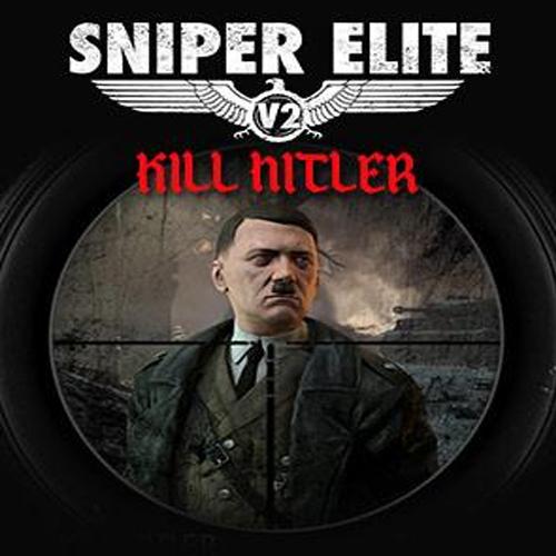 Sniper Elite V2 Kill Hitler Key Kaufen Preisvergleich