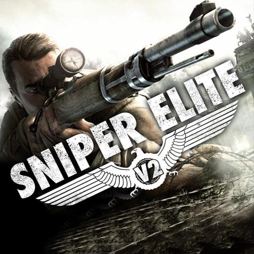 Sniper Elite V2 St. Pierre Key Kaufen Preisvergleich