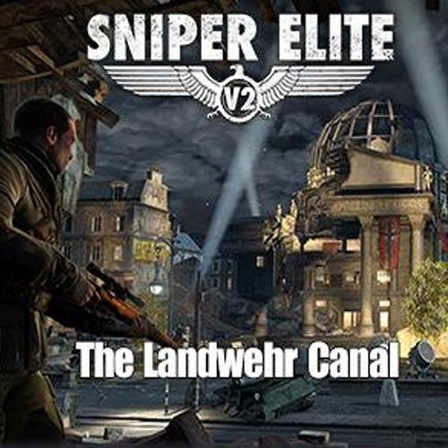 Sniper Elite V2 The Landwehr Canal Pack Key Kaufen Preisvergleich