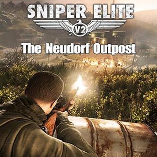 Sniper Elite V2 The Neudorf Outpost Pack Key Kaufen Preisvergleich