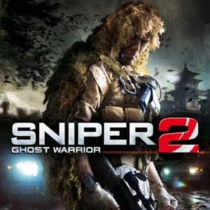 Sniper Ghost Warrior 2 Xbox 360 Code Kaufen Preisvergleich