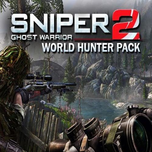 Sniper Ghost Warrior 2 World Hunter Pack Key Kaufen Preisvergleich
