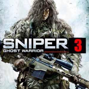 Sniper Ghost Warrior 3 PS4 Code Kaufen Preisvergleich