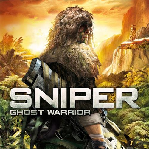 Sniper Ghost Warrior PS3 Code Kaufen Preisvergleich