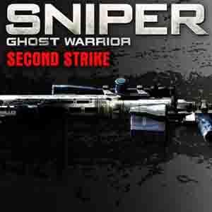 Sniper Ghost Warrior Second Strike Key Kaufen Preisvergleich