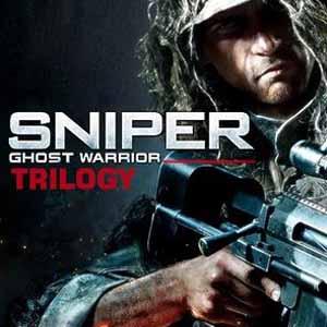 Sniper Ghost Warrior Trilogy 2015