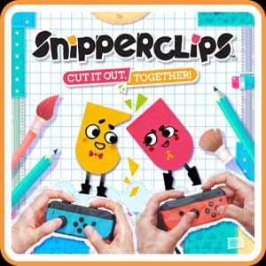 Kaufe Snipperclips Cut it out together Nintendo Switch Preisvergleich