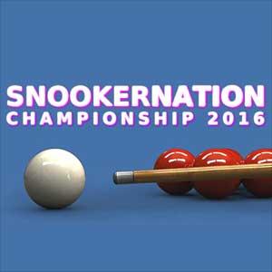 Snooker Nation Championship Key Kaufen Preisvergleich