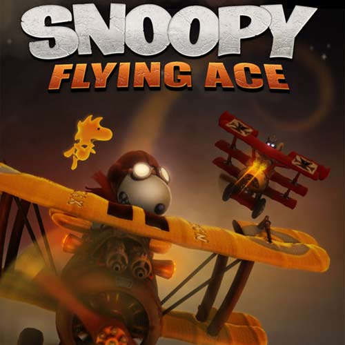 Kaufe Snoopy Flying Ace für Deine XBox 360