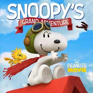 Snoopys Grand Adventure Xbox 360 Code Kaufen Preisvergleich