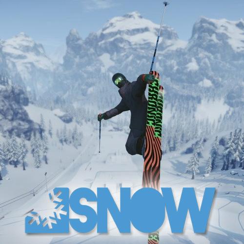 SNOW Starter Pack Key Kaufen Preisvergleich