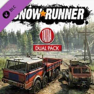 Kaufe SnowRunner TATRA Dual Pack Xbox One Preisvergleich