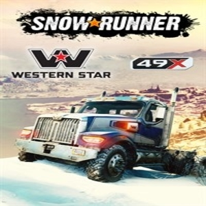 Kaufe SnowRunner Western Star 49X Xbox One Preisvergleich