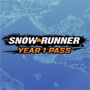 Kaufe SnowRunner Year 1 Pass Xbox Series Preisvergleich