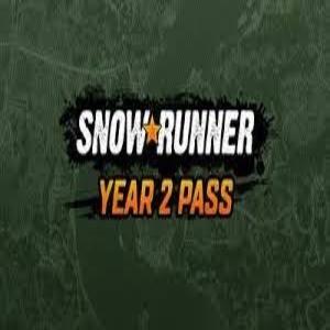 SnowRunner Year 2 Pass Key kaufen Preisvergleich