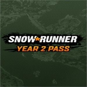 Kaufe SnowRunner Year 2 Pass Xbox Series Preisvergleich