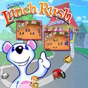 Snowy Lunch Rush Key Kaufen Preisvergleich
