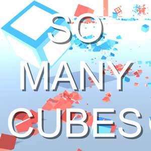 So Many Cubes Key Kaufen Preisvergleich