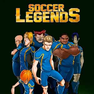 Soccer Legends Key Kaufen Preisvergleich