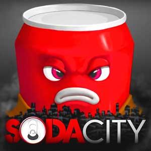 SodaCity Key Kaufen Preisvergleich