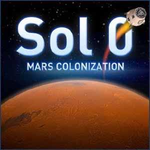 Sol 0 Mars Colonization Key Kaufen Preisvergleich