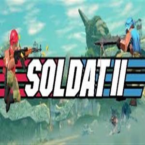 Soldat 2 Key kaufen Preisvergleich
