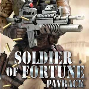 Soldier of Fortune Payback Xbox 360 Code Kaufen Preisvergleich