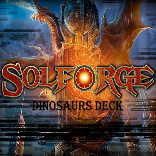 SolForge Dinosaurs Deck Key Kaufen Preisvergleich