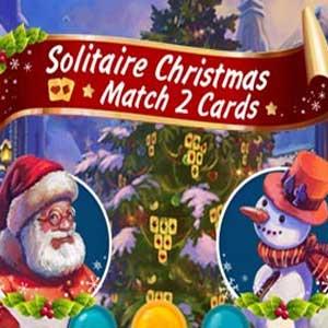 Solitaire Christmas Match 2 Cards Key Kaufen Preisvergleich