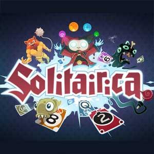 Solitairica Key Kaufen Preisvergleich