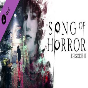 SONG OF HORROR Episode 2