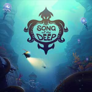 Song of the Deep Key Kaufen Preisvergleich