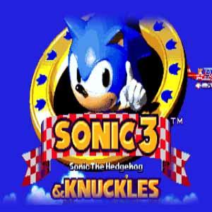 Sonic 3 and Knuckles Key Kaufen Preisvergleich