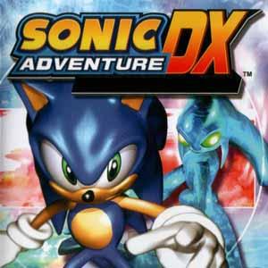 Sonic Adventure DX Key Kaufen Preisvergleich
