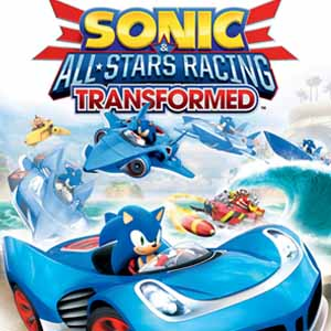 Sonic and All-Stars Racing Transformed Nintendo Wii U Download Code im Preisvergleich kaufen