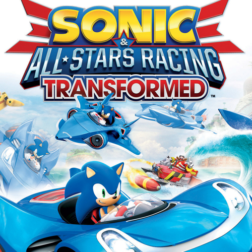 Sonic and All-Stars Racing Transformed Metal Sonic Pack Key Kaufen Preisvergleich