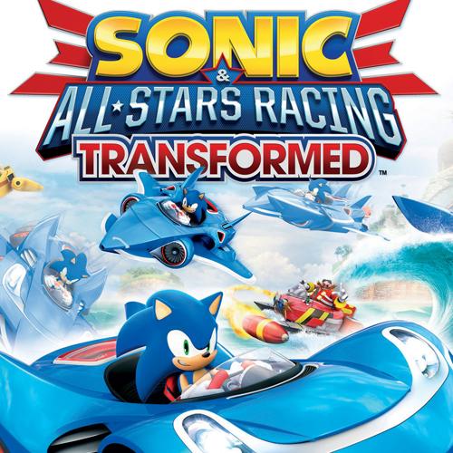 Sonic and All-Stars Racing Transformed Metal Sonic Pack Key Kaufen Preisvergleich