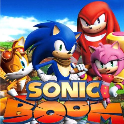 Sonic Boom Nintendo Wii U Download Code im Preisvergleich kaufen