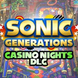 Sonic Generations Casino Night Key Kaufen Preisvergleich