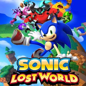 Sonic Lost World Nintendo 3DS Download Code im Preisvergleich kaufen