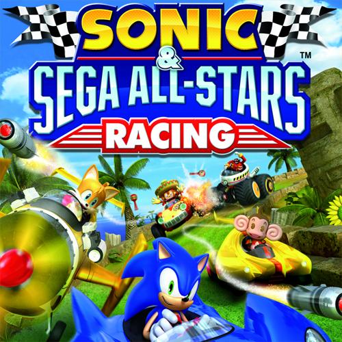 Sonic & Sega All-Stars Racing Key Kaufen Preisvergleich