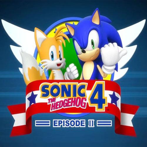 Sonic the Hedgehog 4 Episode 2 Key Kaufen Preisvergleich