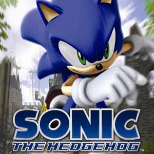 Sonic The Hedgehog Key Kaufen Preisvergleich