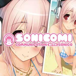 Sonicomi Key Kaufen Preisvergleich