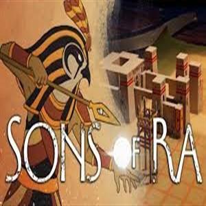 Sons of Ra Key Kaufen Preisvergleich