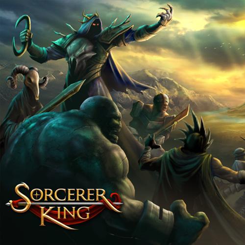 Sorcerer King Key Kaufen Preisvergleich