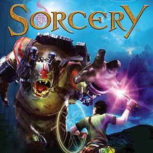 Sorcery PS3 Code Kaufen Preisvergleich