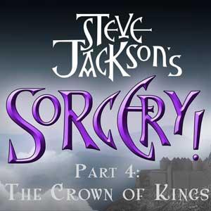 Sorcery Part 4 Key Kaufen Preisvergleich